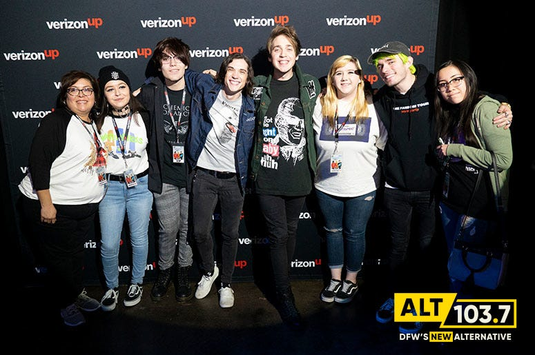 Waterparks M&G (3)