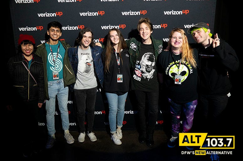 Waterparks M&G (5)