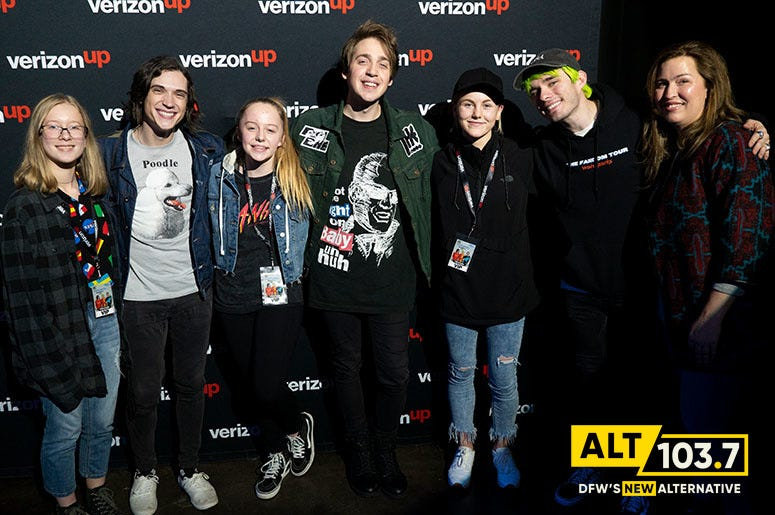 Waterparks M&G (8)