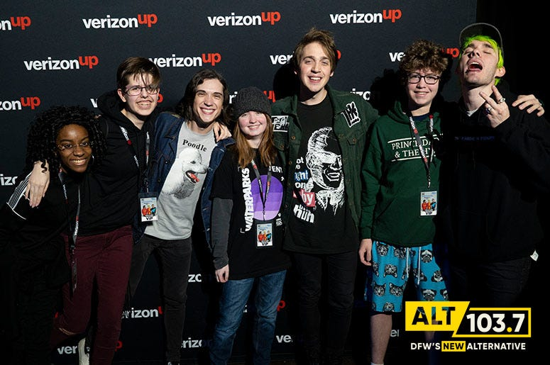 Waterparks M&G (9)