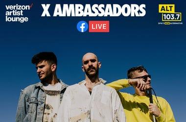 X ambassadors