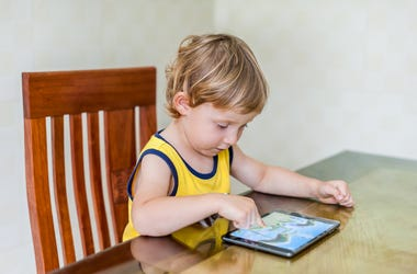 toddler, ipad, apple, icloud, locked, child, funny