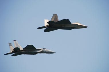 Pair of Jets