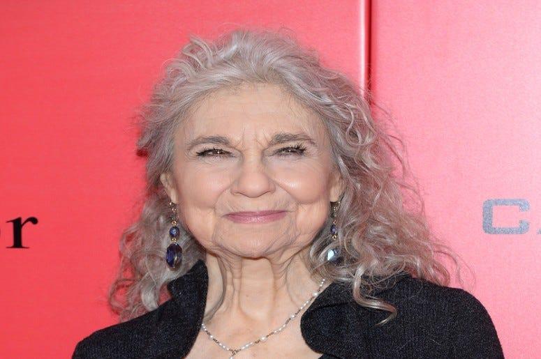 Actress Lynn Cohen