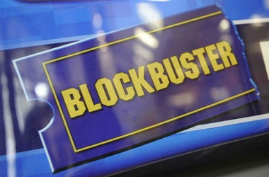 Blockbuster, Video, Rental, movies, store