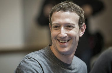 ALT 103.7,Facebook,Data,Sharing,Hospitals,Patient,User,Information,Agreement,Project,Doctors,Healthcare,Providers,Cambridge Analytica,Mark Zuckerberg