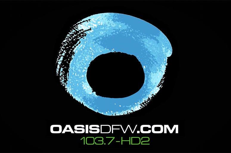 Oasis Modern Jazz, 103.7 HD 2