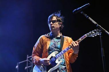 Rivers Cuomo, Music, Guitar, Weezer