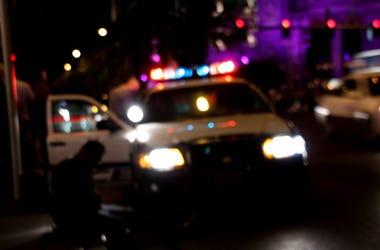 Police, Arrest, Sirens