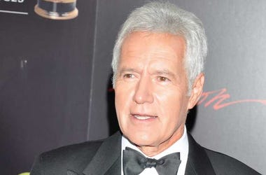 Alex Trebek, Red Carpet, 7th Annual Daytime Emmy Awards, 2010