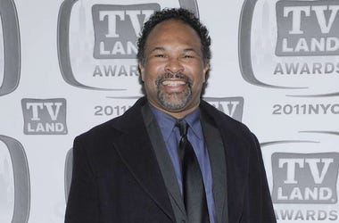 Geoffrey Owens, Red Carpet, Suit, Smile