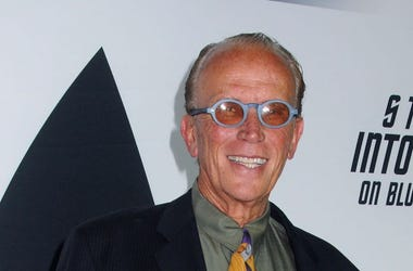 Peter Weller, Suit, Red Carpet