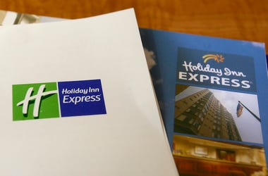 holiday inn, hotel, travel, retirement, nursing home