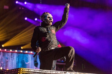 Slipknot, Corey Taylor, Chicago, Toyota Park, 2016