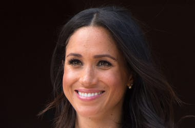 Meghan Markle, Duchess of Sussex, Chester, Smile, 2018