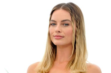 Margot Robbie, Once Upon a Time in Hollywood, Photocall, Cannes, 2019