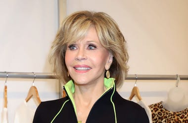 Jane Fonda, MAGIC Convention, 2019
