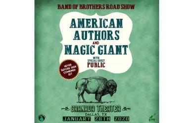 American Author