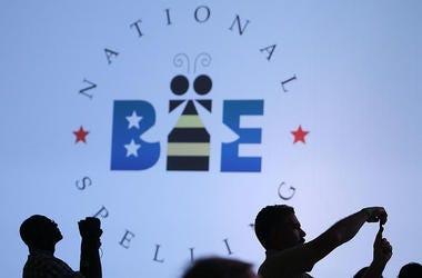National Spelling Bee logo