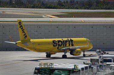 Spirit_Airlines