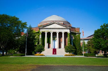 Syracuse,College,University,Frat,Fraternity,Suspended,Leagl Action,Racist,Slur,Hate Speach,Video,Viral,Theata Tau,Oath,The Daily Orange,Graphic,Hatred,ALT 103.7