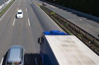 Highway, Wrong Way Driver