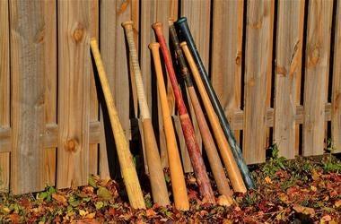 Baseball, Baseball Bats