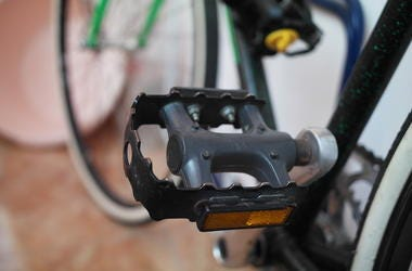 Bike, Bicycle, Pedal