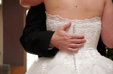 Father, Daughter, Dance, Bride, Wedding