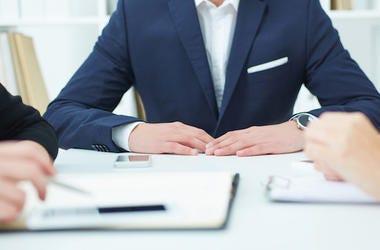 Boss, Employees, Business, Meeting, Work, Office