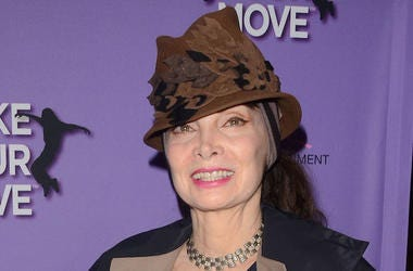 Toni Basil, Smile, Hat, Red Carpet