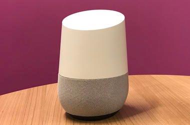 Google, Google Assistant, Google Home