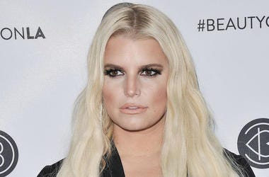 Jessica Simpson, Red Carpet, Beautycon Festival, 2018