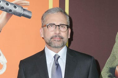 Steve Carell, Red Carpet, Welcome to Marwen, Premiere, Hollywood, 2018