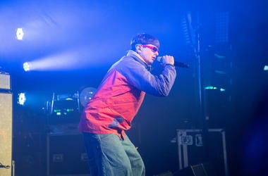 Oliver Tree, Concert, Live, The Great Escape Festival, 2019