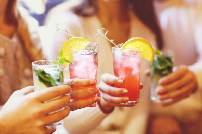 Men, Women,Cocktails, Drinks, Alcohol