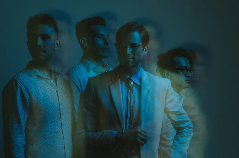 Saint Motel at House of Blues