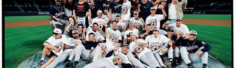 1998 Padres