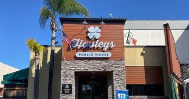 Hooley's