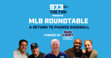 97.3 The Fan MLB Roundtable Powered By Bud Light Seltzer