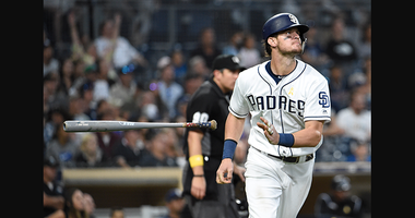 Wil Myers, Padres