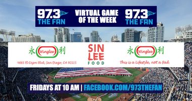Virtual Game of the Week Wing Lee Buddha Style Chicken/Sin Lee Food