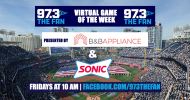 Virtual Game of the Week BB Appliance/Sonic
