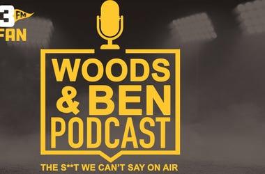 Ben & Woods 2/14