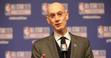 NBA Season Could Resume July 31 With 22 Teams, End in October: Report