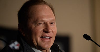 Super Agent Scott Boras
