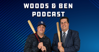 Woods and Ben Podcast