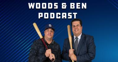 Woods & Ben Podcast