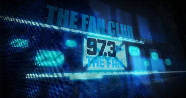 Join 97.3 The Fan Club