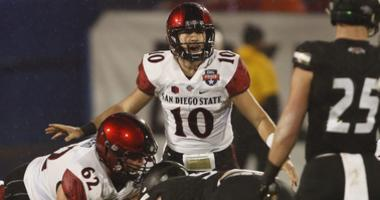 Will A New Offense Help The Aztecs Win Division?